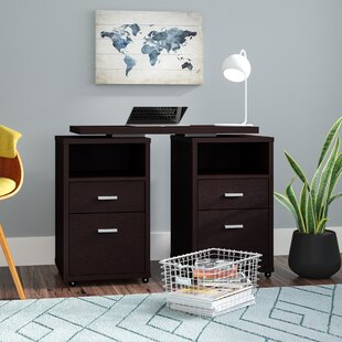 Kenon Expandable Desk by Latitude Run Cool