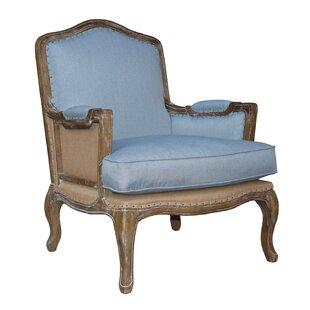 Fredda Armchair by One Allium Way