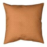 Mcguigan Hexagonal Lattice Indoor/Outdoor Throw Pillow