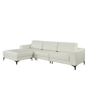 Quarry Mid Century Modern Reversible Modular Sectional