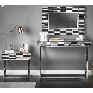 Corinth 3 Piece Console Table Set By Canora Grey