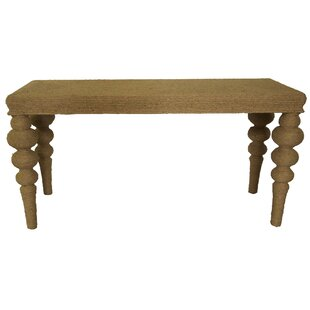 Noir Ismail Console Table