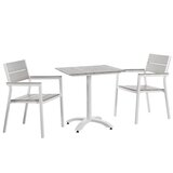 Windsor 3 Piece Bistro Set
