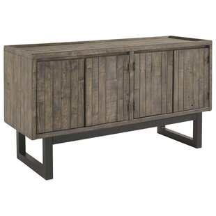 Bilyeu 2 Door Accent Cabinet by Williston Forge