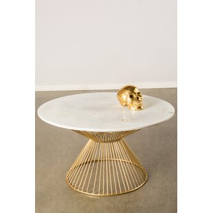 Statements by J Juno Coffee Table