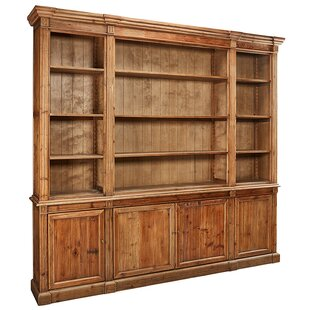 Weatherford Bookcase Gracie Oaks