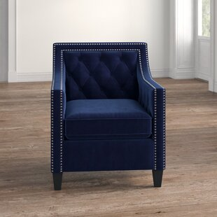 Opry Armchair by Kelly Clarkson Home
