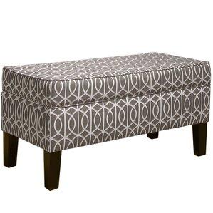 Alandra Upholstered Storage Bench