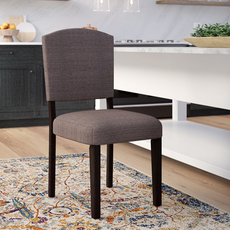 Mistana Lonan Side Chair Reviews Wayfair