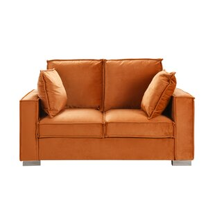 Neihart Space Saving Loveseat