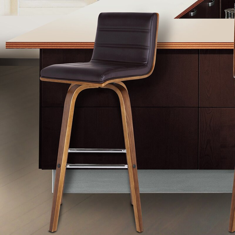 swivel bar stools. Denise 76cm Swivel Bar Stool Stools