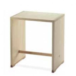Max Bill Ulmer Stool
