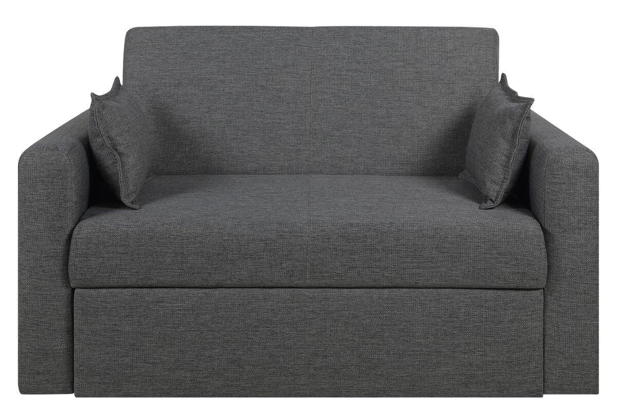 urban facettes 2 sitzer schlafsofa halter bewertungen. Black Bedroom Furniture Sets. Home Design Ideas