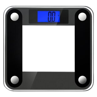 a9c1971a607 Ozeri Precision II Bath Scale with 50 Gram Sensor Technology and Weight  Change Detection