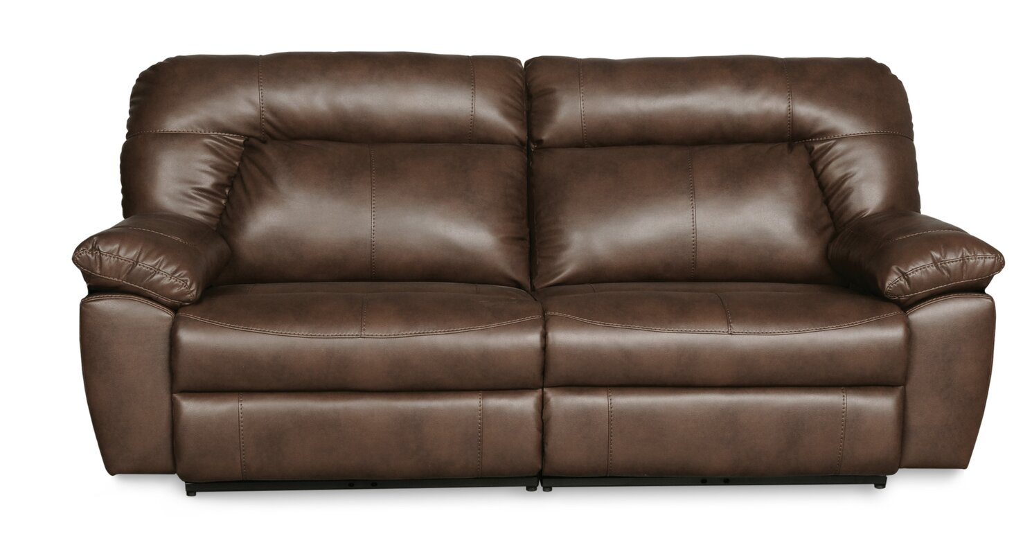Exceptionnel Bolles Dual Reclining Sofa