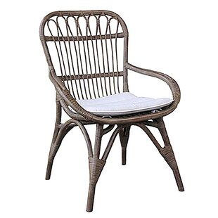 Sumlin Dining Chair by Bay Isle Home