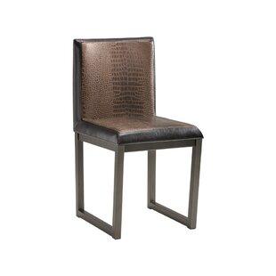 Sunpan Modern Porto Parsons Chair (Set of 2)