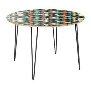 World Menagerie Regil Dining Table