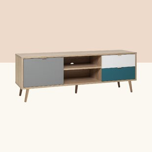 Hollington TV Stand For TVs Up To 65