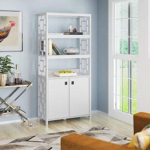 Balsamo Standard Bookcase By Brayden Studio