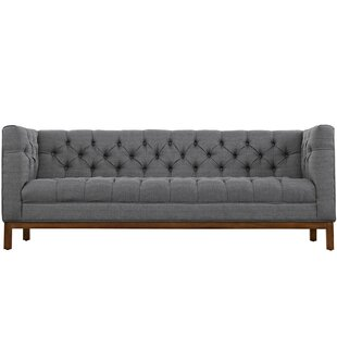 Panache Chesterfield Sofa by Modway