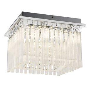 1 Light Ceiling Light by dCor design