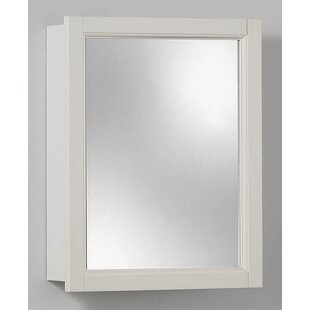 Looking for 15 x 19 Surface Mount Medicine Cabinet ByJensen