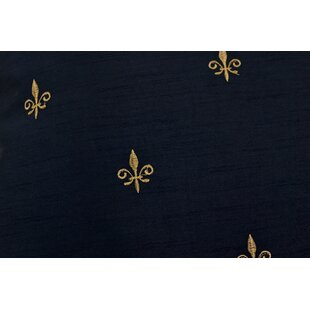Chateau Filler 50 Curtain Valance by Astoria Grand