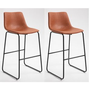 Alameda 70cm Bar Stool (Set Of 2) By Corrigan Studio