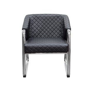 Retro Accent Armchair