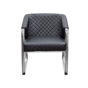 Retro Accent Armchair