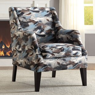 A&J Homes Studio Vera Armchair