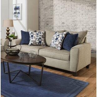 Henslee Sofa Bed