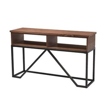 Surprising Canora Grey Gillespie 48 Console Table Wayfair Creativecarmelina Interior Chair Design Creativecarmelinacom