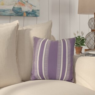 Mundell Outdoor Throw Pillow