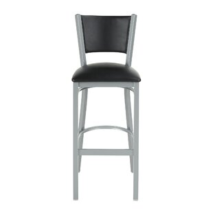 Compare Waldorf 32 Bar Stool by Orren Ellis Reviews (2019) & Buyer's Guide