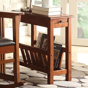 Lories End Table by A&J Homes Studio