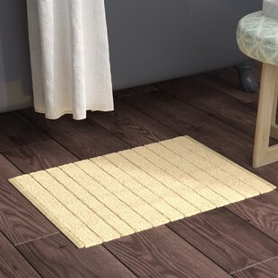 Haverstraw Ribbed Bath Rug