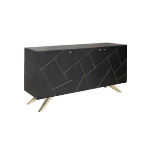 Santos Sideboard by Everly Quinn
