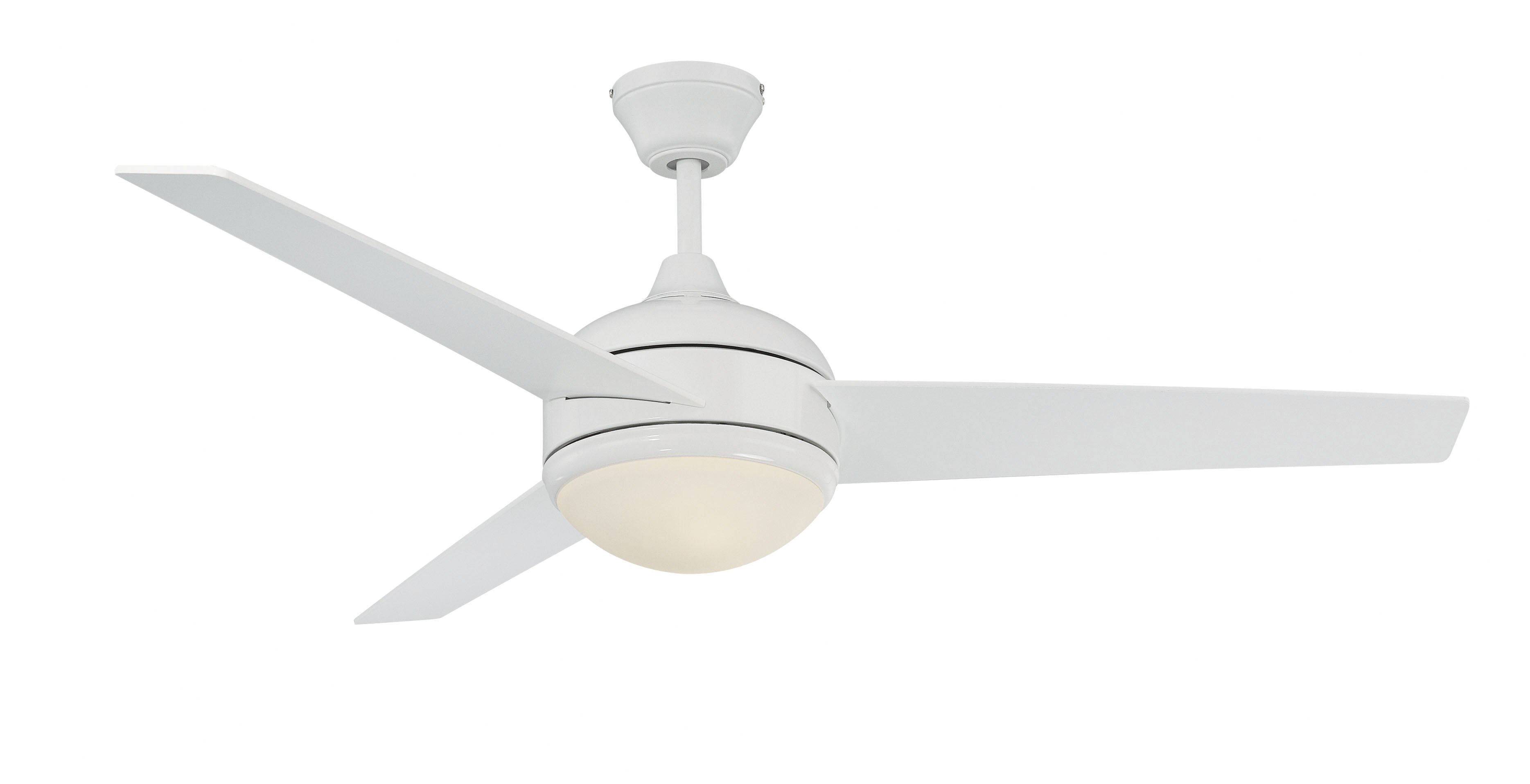 Ceiling Fan With Remote And Light