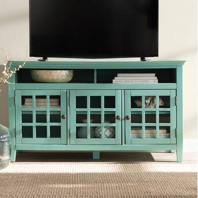 Beachcrest Home Naples Park Tv Stand For Tvs Up To 55 Reviews