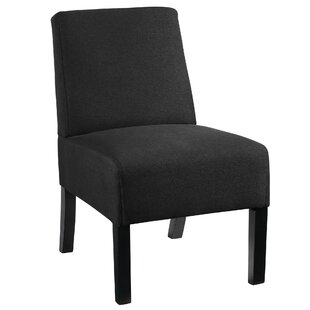 Review Clifton Slipper Chair by Ebern Designs