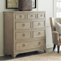 8 Gray Wood Dressers Chests You Ll Love In 2021 Wayfair