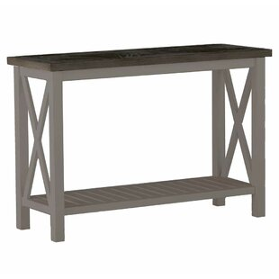 Cahaba Console Table by Summer Classics