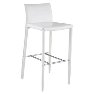Haugh Modern 29 Bar stool (Set of 2) Orren Ellis