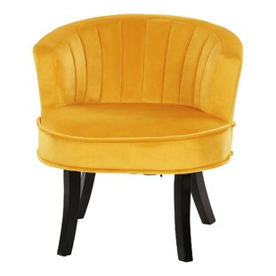 Crespin Cocktail Chair By Fairmont Park
