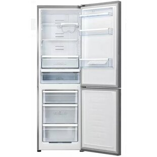 15.5 cu. ft. Counter Depth Bottom Freezer Refrigerator by Bertazzoni