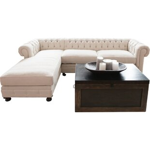 Fiske Sectional Collection