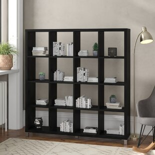 153cm Bookcase By Ebern Designs