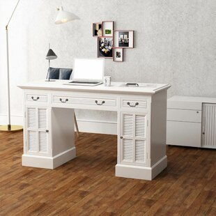 Executive Desk By Rosalind Wheeler